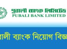 pubali bank career
