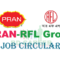Career Opportunity in Pran-RFL Group 2017